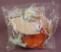 Burger King 2008 Spongebob Squarepants Pest Of The West Squidward Sealed