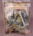 Burger King 1999 Wild Wild West Artemus Gordon Toy, Sealed In Original Bag