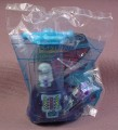Burger King 2003 Dexter's Laboratory Anti-Gravity Chamber Toy, Sealed