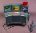 Jurassic Park Talking Computer For Command Compound, 1993 Kenner