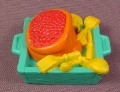 Disney Winnie The Pooh Tray Seeds & Garden Tools Playset Accessory
