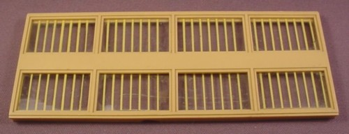 OO Scale Gauge Hornby Tri-Ang R466 Platform Or Building Canopy With Panel
