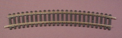 Oo Scale Gauge Hornby R606 Second Radius Standard Curved Track, Made In England