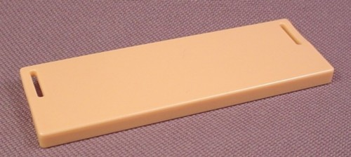 Playmobil Tan Or Beige Slide In Shelf, 2 1/2 Inches Long, 3230, 30 23 2160