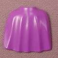 Playmobil Purple Child Size Half Length Cape, 4250 5063 5145 5997, 30 23 0052