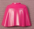Playmobil Magenta Half Length Cape, 4250