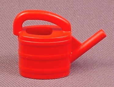 Playmobil Red Watering Can 4131 4138 4281 4480 4481 4482 7490 Rons Rescued Treasures