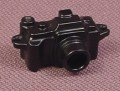 Playmobil Black Camera Figure Accessory, 3008 3018 3097 3135 3136