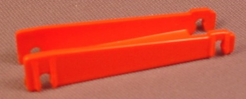 Playmobil Red Base For A Mechanic's Car Jack, 3147 3434 3437 3738, 30 60 3090