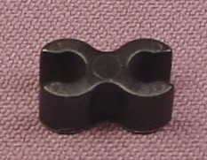 Playmobil Black Clip To Join 2 Rods, 3028 3217 3287 3314 3419 3773