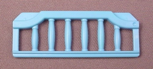 Playmobil Blue Rail Side For Child Size Victorian Bed, 5311, 30 60 863