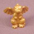 Playmobil Gold Dragon Baby Statue With Removable Wings, 4153