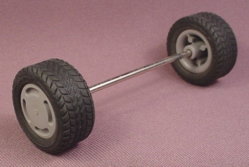 Wheel And Alxe : Toy wheels and axles toys model ideas