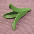 Playmobil Dusty Green Broad Leafed Plant, Large Section, 4175