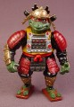 TMNT Movie III Samurai Raph Action Figure, 5