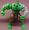 Planet Hulk With Silver Arm Action Figure, 7 3/4