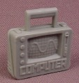 Thunderbirds Portable Computer Accessory for Brains Action Figure, 1994 Matchbox