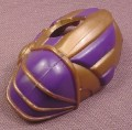 Mummies Alive Ram Armor Accessory for Fighting Armon Action Figure, 1997 Kenner