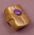 Mummies Alive Arm Armor Accessory for Fighting Armon Action Figure, 1997 Kenner
