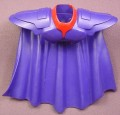 X-Men Cape with Shoulder Armor Accessory for Apocalypse Action Figure, 1998 Toy Biz