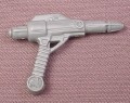 Power Rangers Pistol Weapon Accessory for Lightspeed Rescue Action Figure, 1999 Bandai
