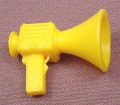 Disney Dinosaurs TV Sinclair Family Megaphone Accessory for BP Richfield Action Figure, 1992