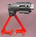 Batman Turbo Charge Cannon Weapon Accessory for Two-Face Action Figure, 1995 Kenner