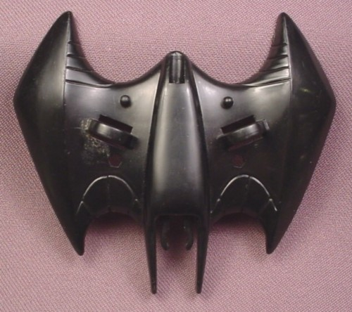 Batman Blasting Battle Sled Accessory for Hover Attack Batman Action Figure, 1997 Kenner