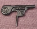Batman Speargun Weapon Accessory for Batman Action Figure, 1989 Toy Biz, DC Super Heroes