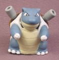 Burger King Pokemon Rolling Blastoid Figure, 2