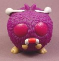 Burger King Pokemon Rev-Top Venonat Spinning Top Figure, 2 1/8