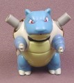 "Pokemon Blastoise Squirter Figure, 2 1/8"" tall, 1999 Nintendo, Burger King"
