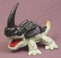 Digimon Monochromon PVC Figure, 1 3/4 Inches Tall, 1998 Bandai