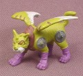 Digimon Mihiramon Tiger PVC Figure, 1 3/8