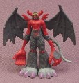 Digimon Devimon PVC Figure, 1 7/8