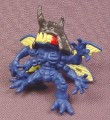 Digimon Kabuterimon PVC Figure, 2 Inches Tall, 1997 Bandai