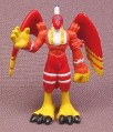 Digimon Garudamon PVC Figure, 2