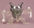 Fistful Of Power Grondar Crystal PVC Figure, Rare, Series 1, Moose