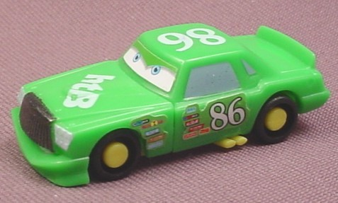 Cars  Chick Hicks Toy