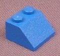 Lego 3039 Blue 45 2x2 Sloped Brick