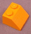 Lego 3039 Orange 45 2x2 Sloped Brick, Star Wars, Arctic, jack Stone
