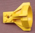 Lego 6040 Yellow Propeller Housing, 1822 6110 6175 6180 6195 6199, Aquazone