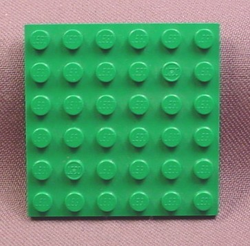 Lego Genuine 8x plates 6x6 Part number 3958 Choose your colour JOB LOT