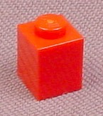 Lego 3005 Red 1x1 Brick