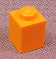 Lego 3005 Orange 1x1 Brick