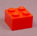 Lego 3003 Red 2x2 Brick