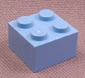 Lego 3003 Medium Blue 2x2 Brick