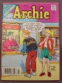 Archie Digest Magazine Comic #122, July 1993, Good Condition, Light Edge Wear