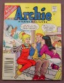 Archie Digest Magazine Comic #133, Apr 1995, Fair Condition, Page Wrinkling