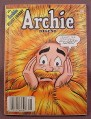 Archie Digest Magazine Comic #245, Aug 2008, Very Good Condition